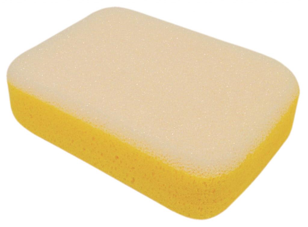 Vitrex Dual Grout Sponge