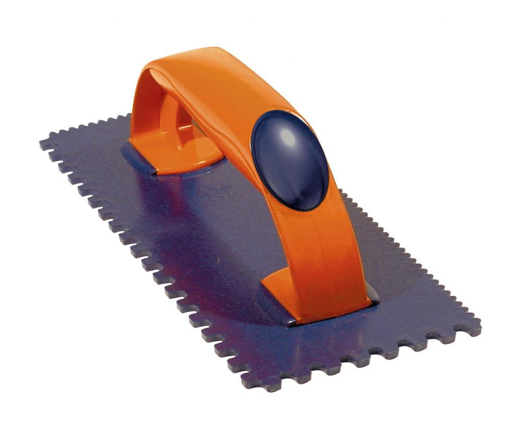 Vitrex Adhesive  Trowel V/ U Notch 4&7mm