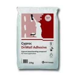 Gyproc Driwall Adhesive - 25 kg