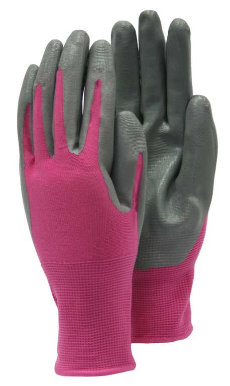 Town & Country Professional - Weed & Seed Gloves - Ladies Size - M