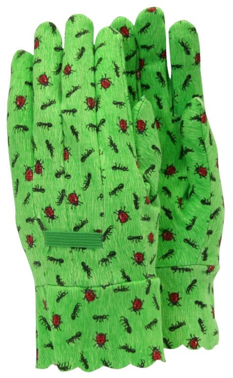 Town & Country Aqua Sure Ladies Gloves - Nature Size - M