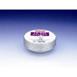 Caroline Round Foil Pie Dish Pack 18 - 4oz