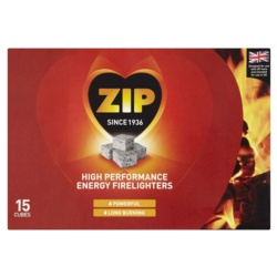Zip Original Firelighters