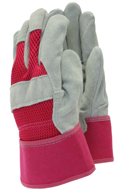 Town & Country All Round Rigger Gloves - Ladies Size - M