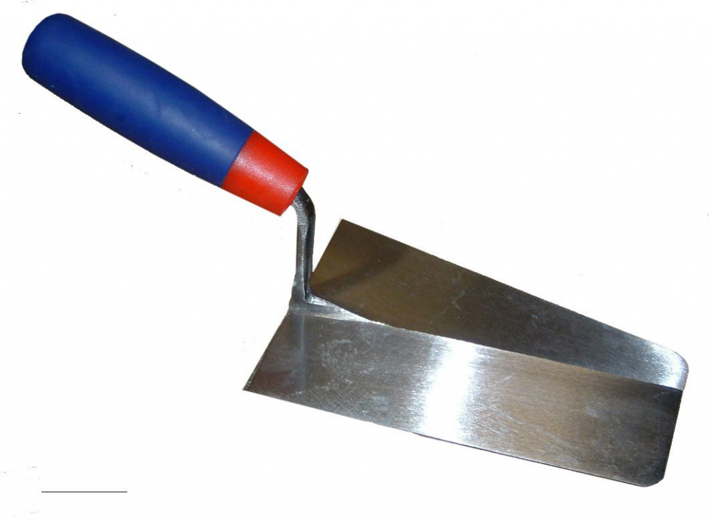 RST Bucket Trowel Soft Touch Handle