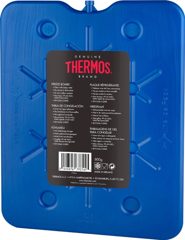 Thermos Freeze Board - 800g