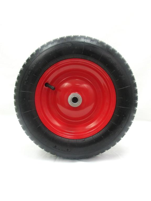 Ambassador Replacement Barrow Wheel