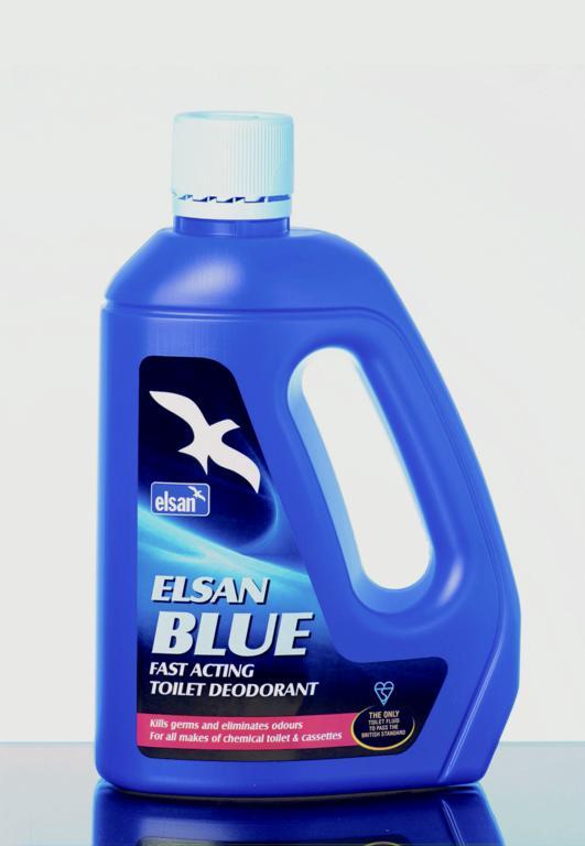 Elsan Blue - 2L