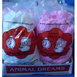Animal Dreams Hamster Wool
