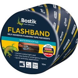 Bostik Flashband Original Finish 10m x 75mm