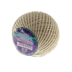 Everlasto Cotton String - Medium Ball
