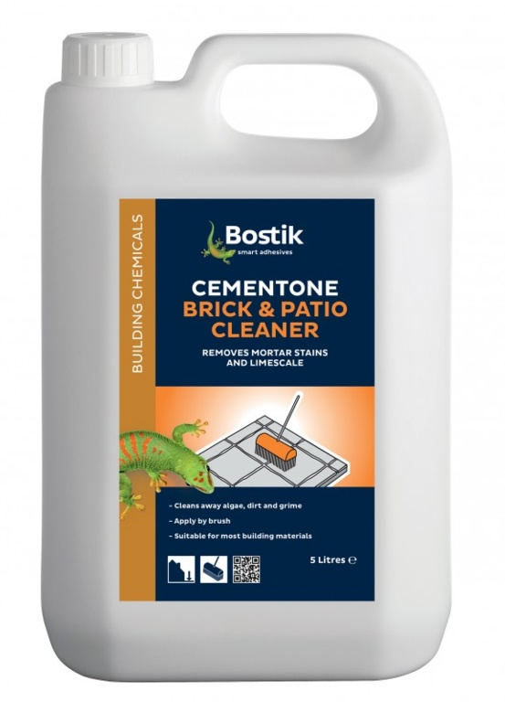 Cementone Brick & Patio Cleaner - 5L