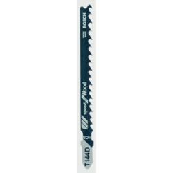 Bosch T144D Speed Jigsaw Blades