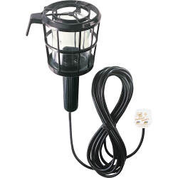Brennenstuhl Safety Inspection lamp - 5m