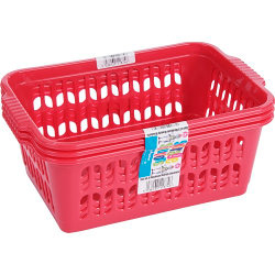 Wham Handy Baskets - Blueberry/Raspberry