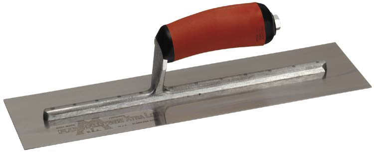 "Marshalltown Finishing Trowel - 14"" x 4.3/4"""