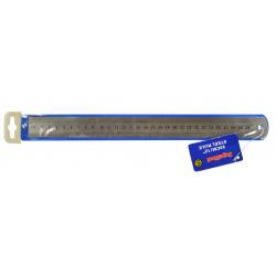 """SupaTool Steel Rule 12"""" (300mm)"""