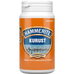 Hammerite Kurust 250ml