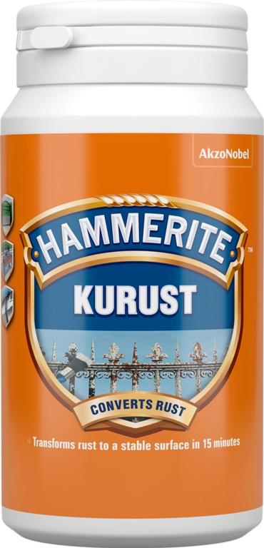 Hammerite Kurust - 250ml