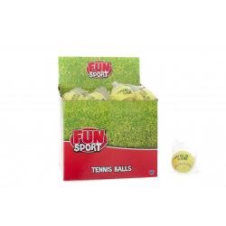 HTI Toys Fun Sport Tennis Balls