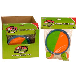 Fun Sport Catch Ball Set