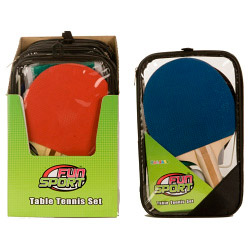 Fun Sport Table Tennis Set