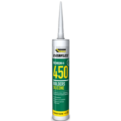 Everbuild 450 Builders Silicone