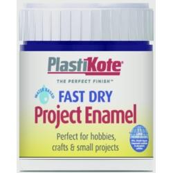 Plasti Kote Fast Dry Enamel Brush On Stax Trade Centres