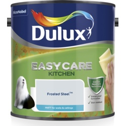 Dulux Easycare Kitchen 2.5L Frosted Steel