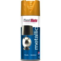 PlastiKote Metallic Paint