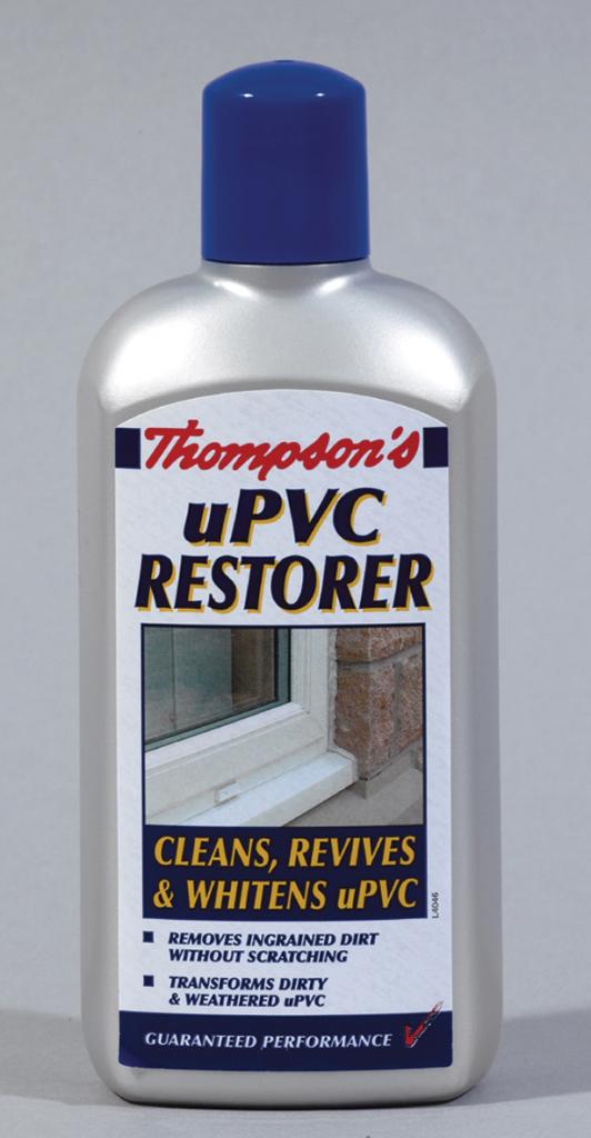 Thompson's UPVC Restorer - 480ml
