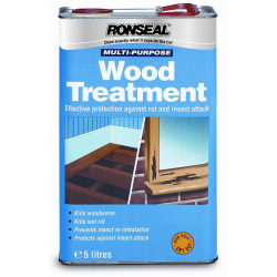 Ronseal Multi Purpose Universal Wood Treatment