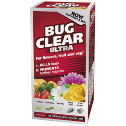 BugClear Ultra Concentrate