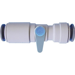 JG Speedfit Plastic Ball Valve - 15mm