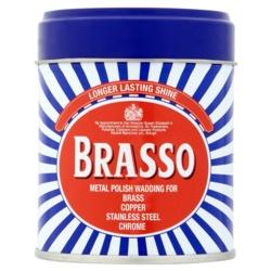 Brasso Wadding