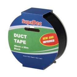 SupaDec 50m Duct Tape