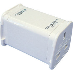 Dencon Global Travel Adaptor