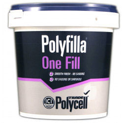 Polycell Polyfilla One Fill