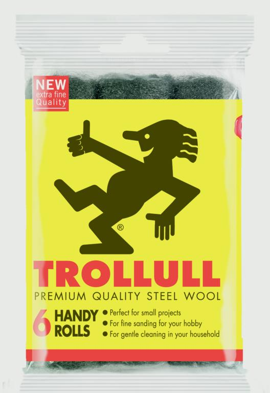 Trollull Economy Rolls 6 - 6 Rolls