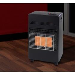 SupaWarm Cabinet Heater 4.2Kw Size: 420mm x 735mm x 450mm