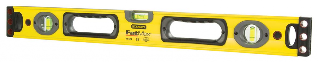 Stanley FatMax Spirit Level - 120cm