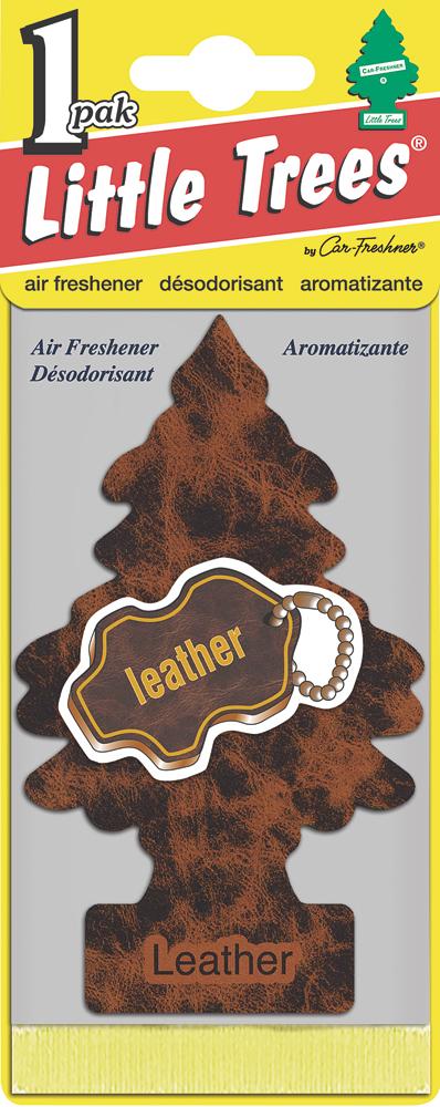 Saxon Automotive Little Trees - Leather