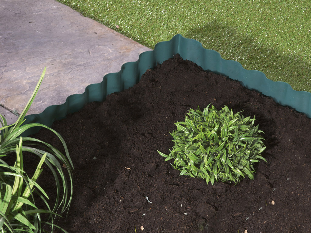 SupaGarden Small Lawn Edging
