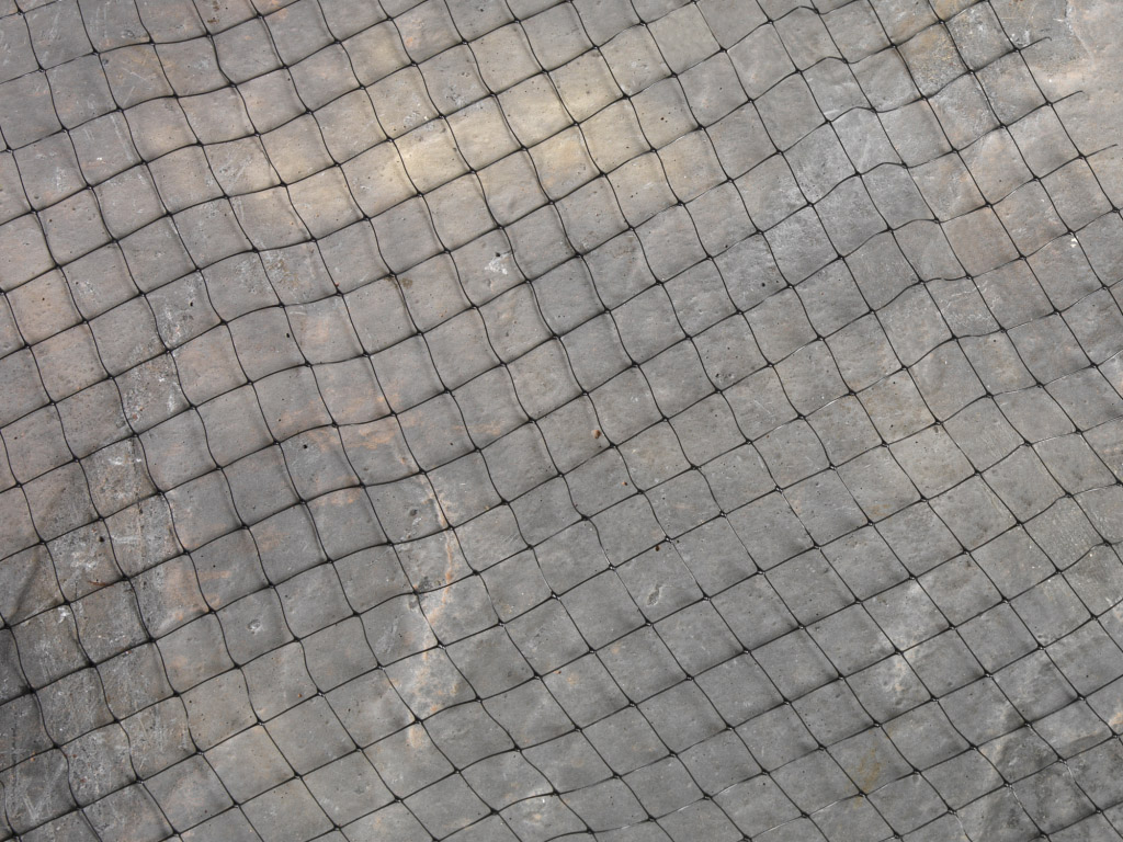 Ambassador Crop and Pond Protection Netting - 3m x 2m