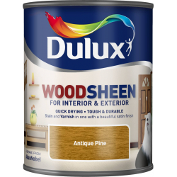 Dulux Woodsheen 750ml