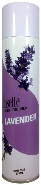 Insette Air Freshener - Lavender
