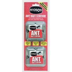 Nippon Ant Bait Station