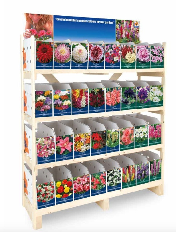 De Ree UK Extra Large Summer Bulbs - Assorted types available