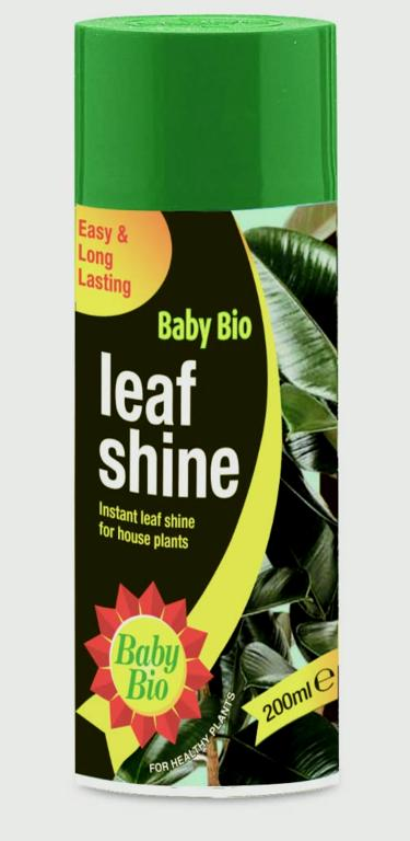Baby Bio Leaf Shine - 200ml