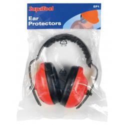 SupaTool Ear Protectors